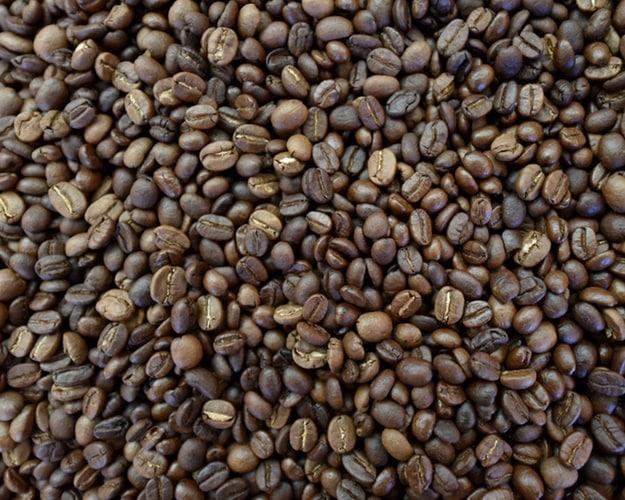 Coffee Roast Degrees