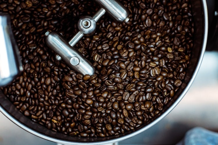 Should You Roast Your Coffee At Home