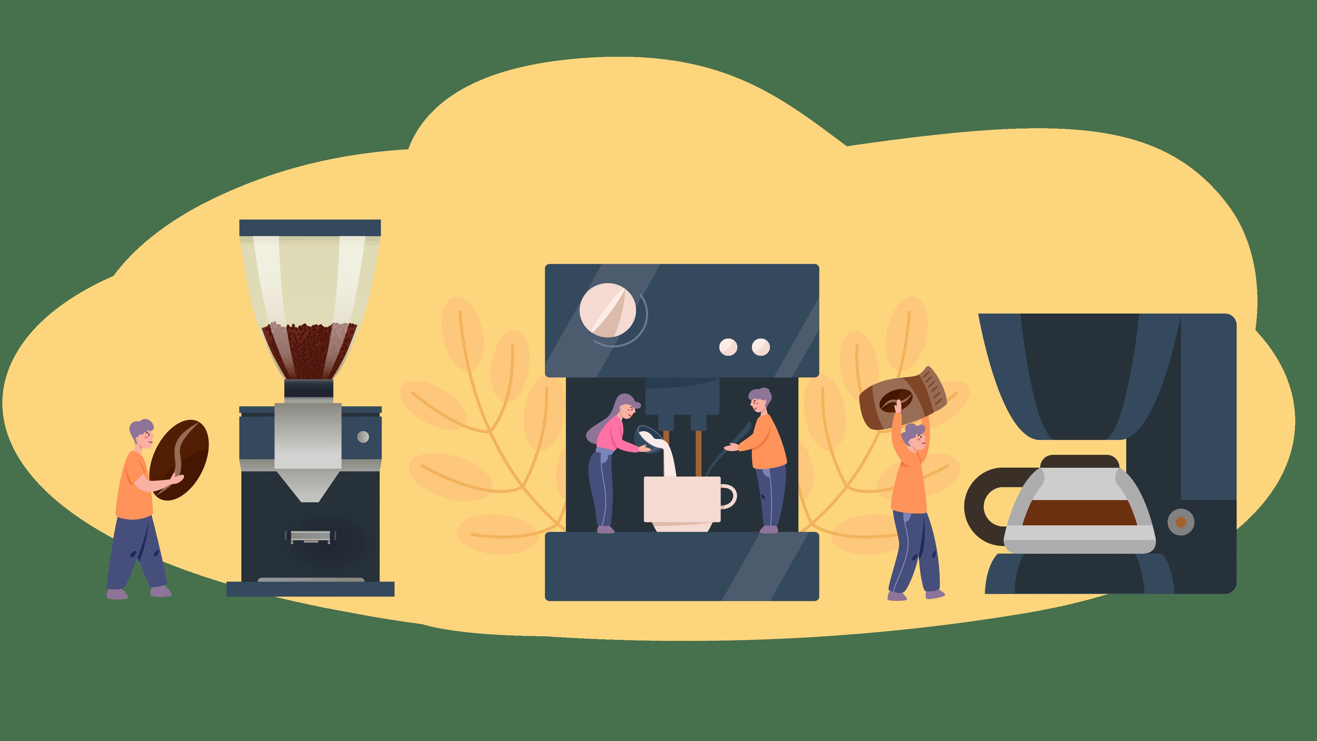 Coffee Gear
