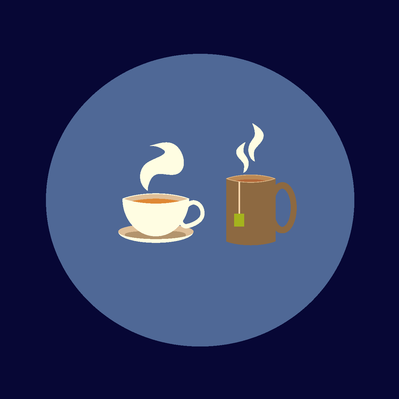 Caffeine In Tea vs Coffee