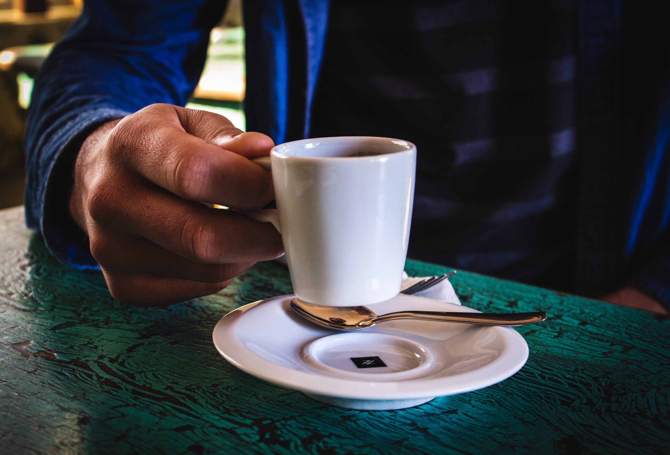 How to Avoid an Upset Stomach from Coffee