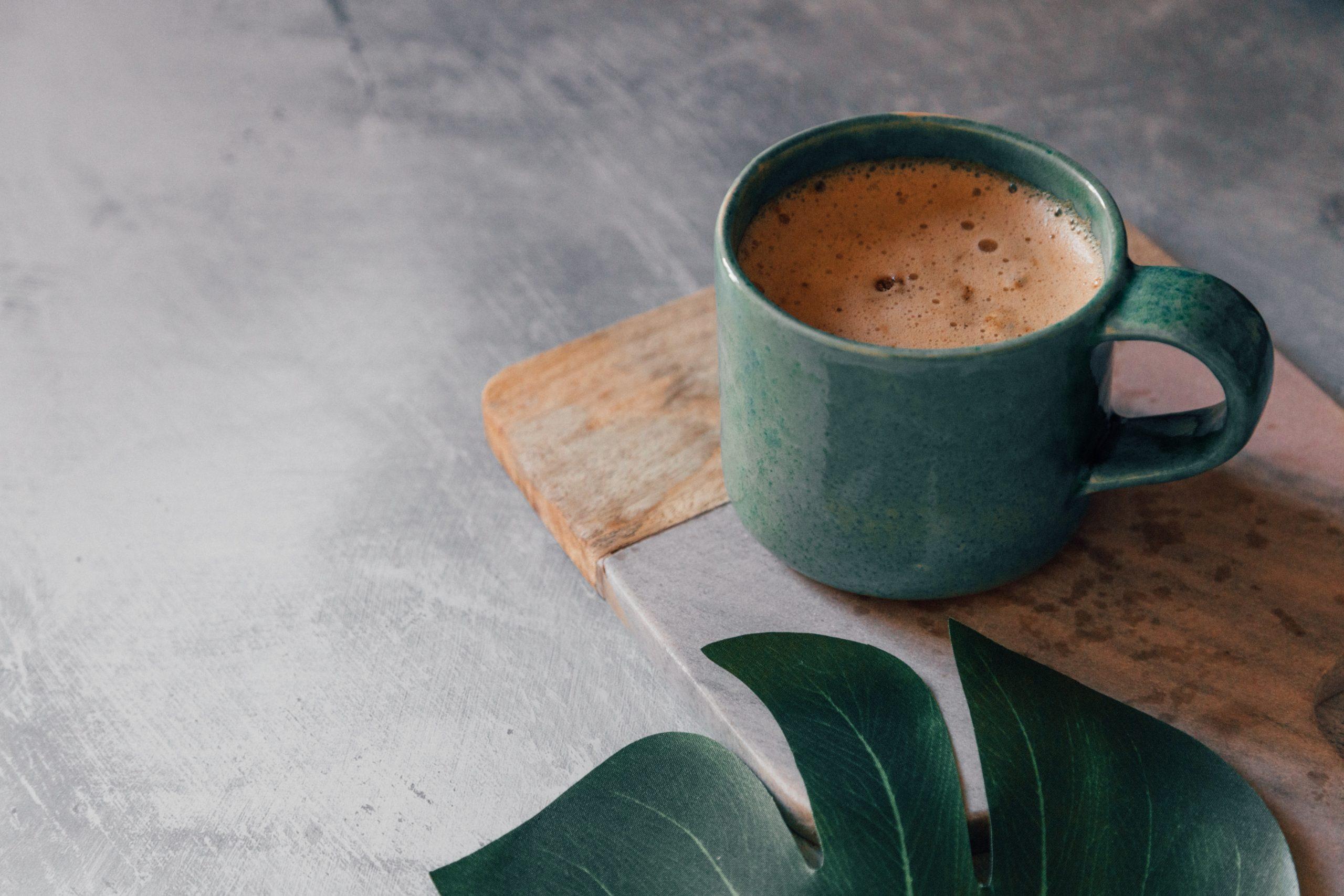 coffee acidic