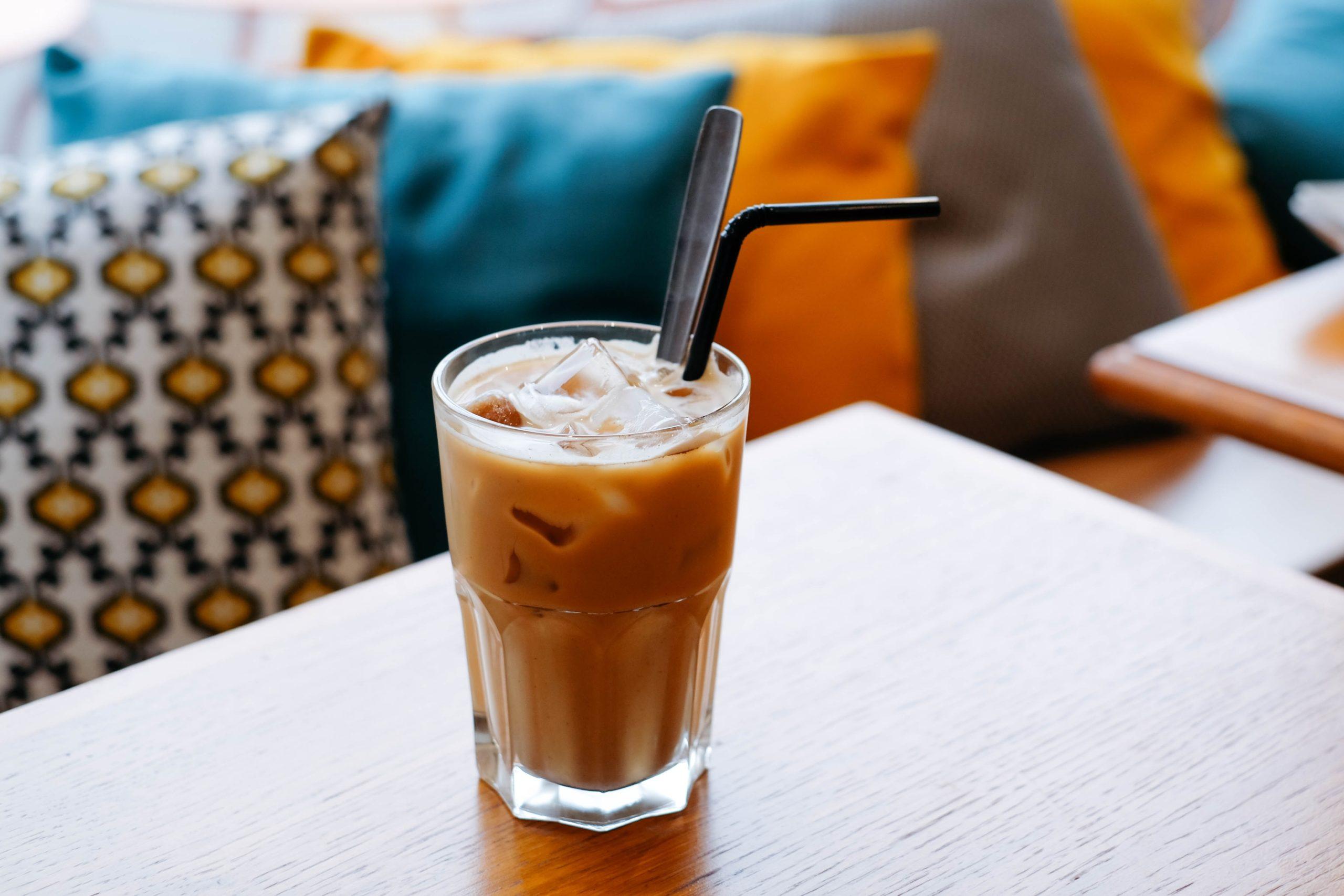 iced coffee regomendations